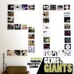 pub Amazon - Gems&Giants de Deep East Music