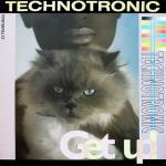 pub Skoda - Get Up ! (Before The Night Is Over) de Technotronic