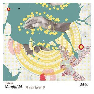pub Kickers - Physical System de Vandal M