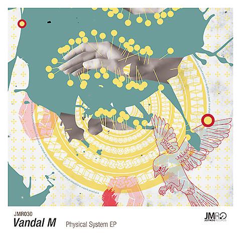 pub Kickers - Physical System de Vandal M