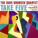 pub Seat Ateca - Take Five de The Dave Brubeck Quartet