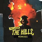 pub Yves Saint Laurent - The Hills - The Weeknd