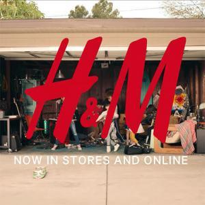 pub H&M - Back To School