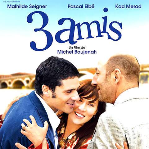 3 Amis