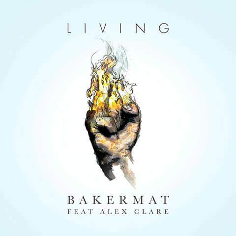pub Suzuki IGNIS - Living de Bakermat feat. Alex Clare