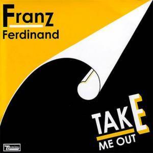 pub KIA Sportage - Take Me Out de Franz Ferdinand