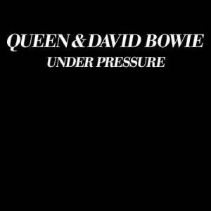 pub LCL - Under Pressure de Queen et David Bowie
