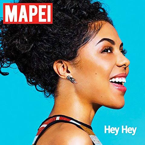 pub Sloggi - Hey Hey de Mapei