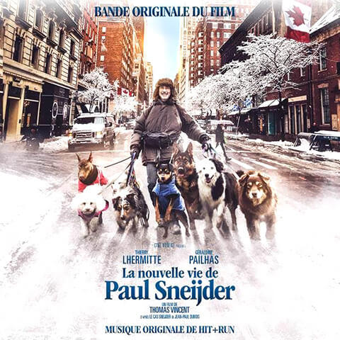 La Nouvelle Vie de Paul Sneijder