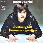 pub Nespresso - Solsbury Hill de Peter Gabriel