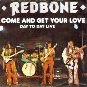pub Bouygues Telecom - Come And Get Your Love de Redbone