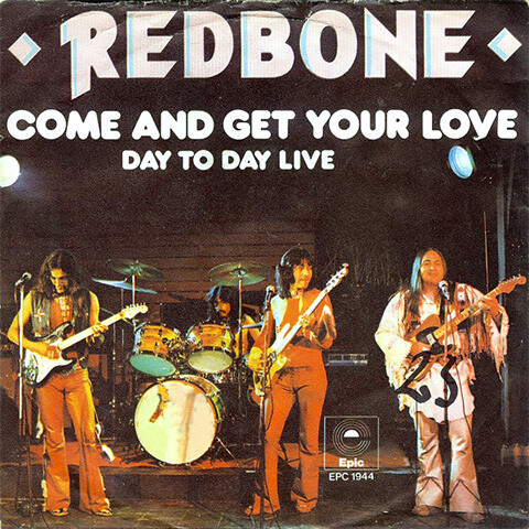 pub Bouygues Telecom - Come And Get Your Love de Redbone