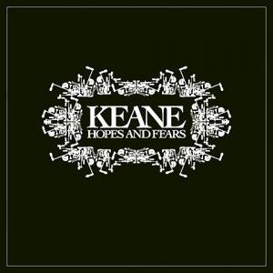 pub Samsung - Hopes and Fears de Keane