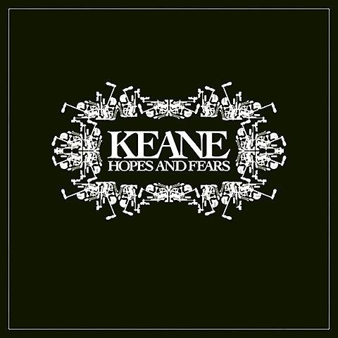 pub Samsung - Hopes and Fears de Keane