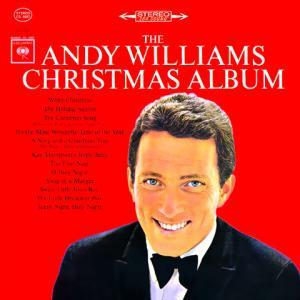 pub Orange noël - It's the Most Wonderful Time of the Year de Andy Williams