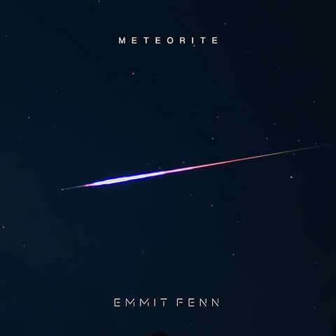 pub iPhone XR - Meteorite de Emmit Fenn