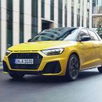 pub Audi A1 - Oxmo Puccino
