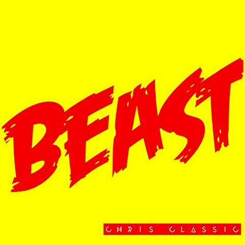 pub Huawei - Beast de Chris Classic