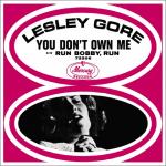 pub Giorgio Armani - You Don't Own Me de Lesley Gore