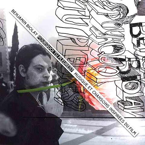 pub Intermarché - Pourquoi Tu Pleures - Benjamin Biolay