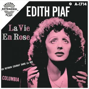 La Vie En Rose d'Edith Piaf