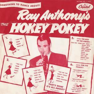 pub Apple Watch - The Hokey Pokey de Ray Anthony