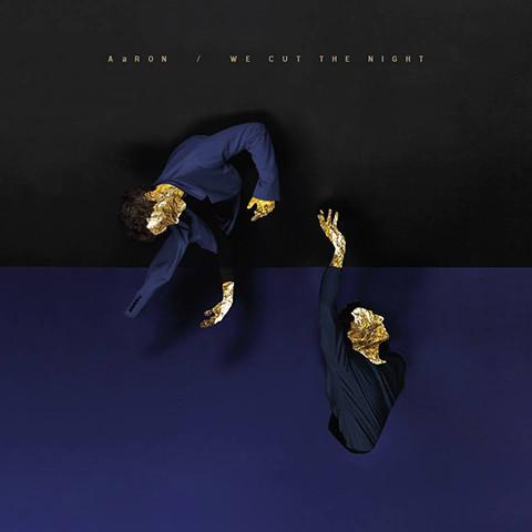pub Yves Saint Laurent - We Cut The Night d'AaRON