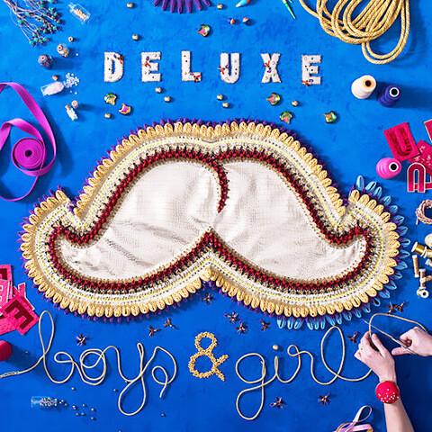 pub Gifi - Boys & Girl de Deluxe