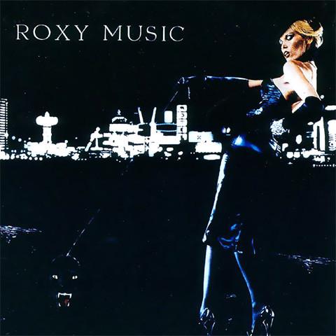 pub Gucci - For Your Pleasure - Roxie Music
