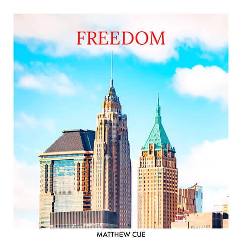 pub Volkswagen - Freedom de Matthew Cue