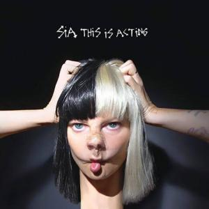 pub Lancome - This Is Acting de Sia
