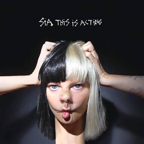 pub Lancome - This Is Acting de Sia