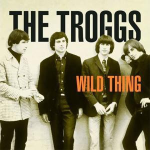 pub Mon Guerlain - Wild Thing par The Troggs