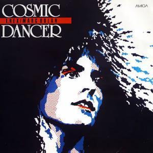 pub Zalando - Cosmic Dancer de T. Rex