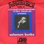 pub Amazon - Everybody Needs Somebody To Love de Solomon Burke