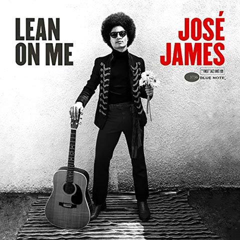 pub Ikea - Lean On Me de José James
