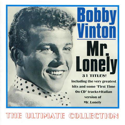 Mr. Lonely de Bobby Vinton