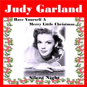 pub H&M - Have Yourself A Merry Little Christmas de Judy Garland