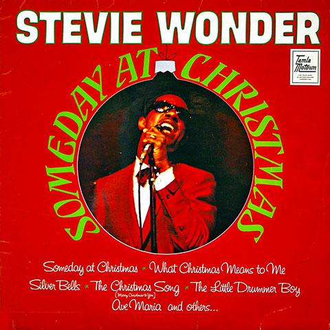 pub Nutella - Someday at Christmas de Stevie Wonder