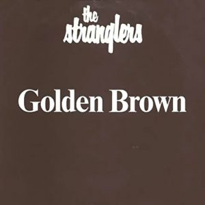 pub Panzani - Golden Brown de The Stranglers