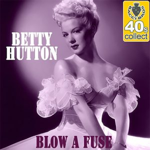 pub Ikéa - Blow A Fuse (It's Oh So Quiet) de Betty Hutton