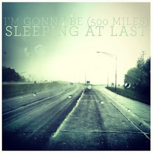 pub Bouygues Telecom - I'm Gonna Be (500 Miles) de Sleeping At Last