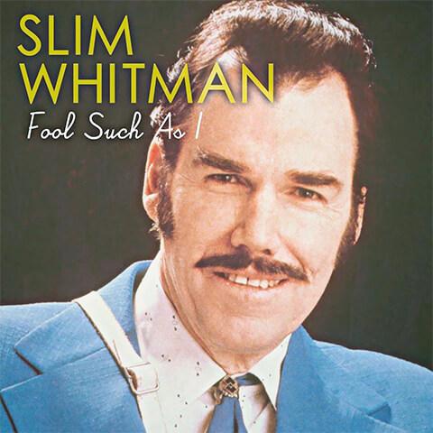 pub Coca-Cola - A Fool Such As I par Slim Whitman