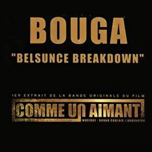 pub PMU - Belsunce Breakdown de Booga
