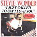pub Peugeot - Just Called To Say I Love You de Stevie Wonder