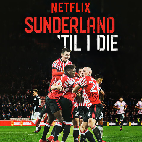 Documentaire Sunderland Netflix