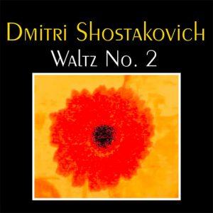 pub CNP - Valse n°2 de Dmitri Chostakovitch