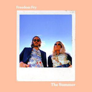 pub Citroën - The Summer de Freedom Fry