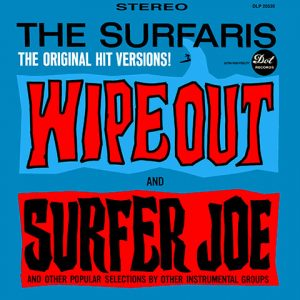 pub Decathlon - Wipe Out de The Surfaris