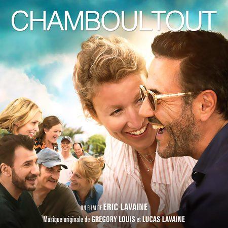 Musique du film Chamboultout